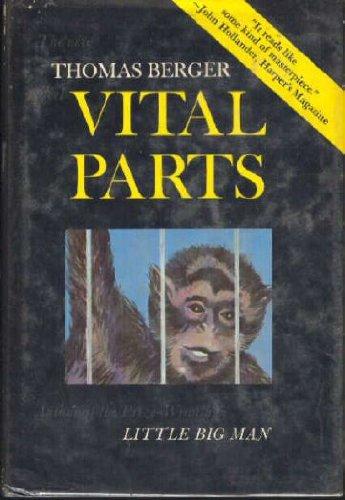 9780385291156: Vital Parts