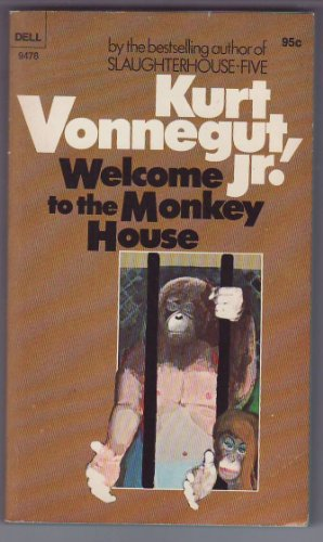 9780385291279: Welcome to the Monkey House