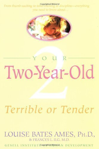 9780385291415: Your Two Year Old