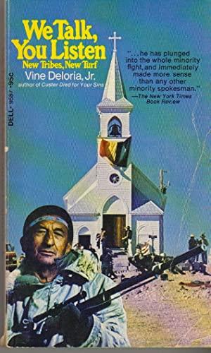 9780385291583: We Talk You Listen