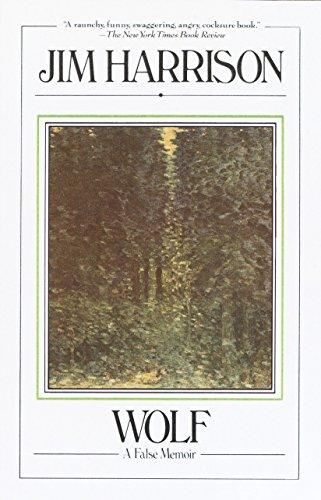 9780385291606: Wolf: A False Memoir
