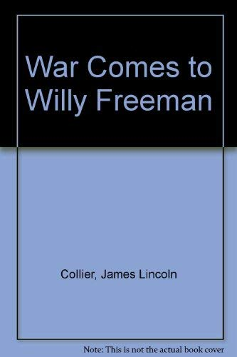 9780385292351: War Comes to Willy