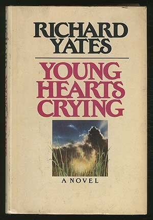 9780385292696: Young Hearts Crying