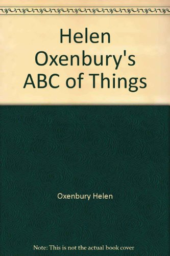 ABC OF THINGS