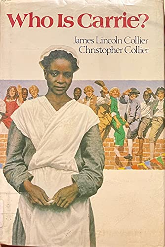 9780385292955: Who Is Carrie?