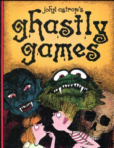 Ghastly Games: John Astrop