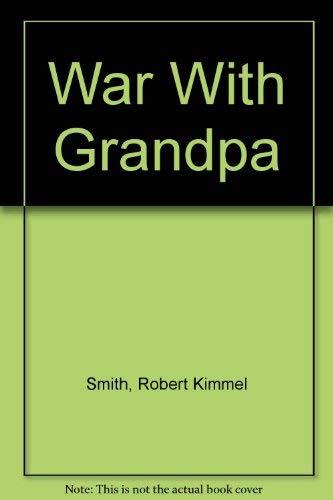 9780385293129: War with Grandpa