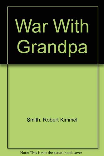 9780385293129: War with Grandpa