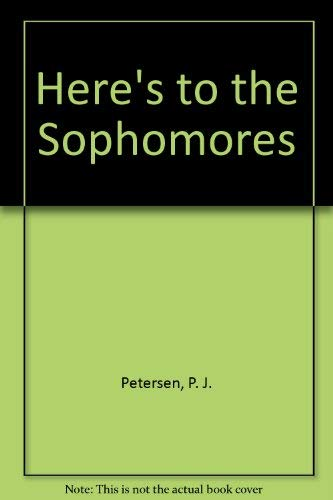 9780385293198: Here's to the Sophomores