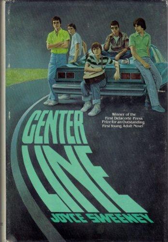 Center Line: Sweeney, Joyce