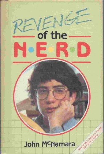 9780385293488: Revenge of the Nerd