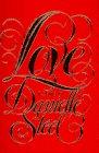 9780385293631: Love: Poems