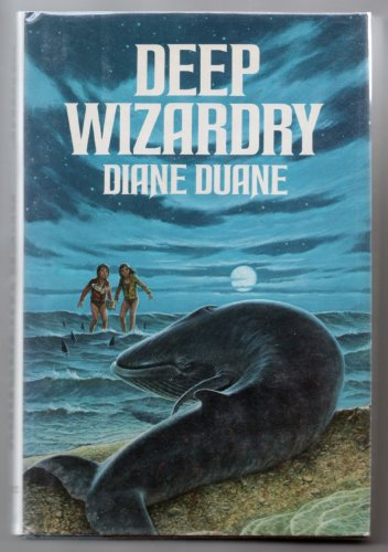 9780385293730: Deep Wizardry (Young Wizards)