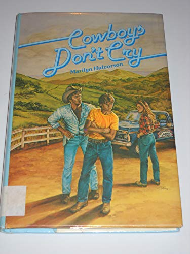 9780385293747: Cowboys Don't Cry (Books for Young Readers)