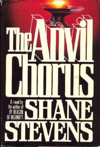 Anvil Chorus: Stevens, Shane