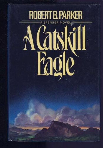 A Catskill Eagle [signed & numbered]