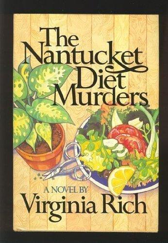 9780385293860: Nantucket Diet Murders
