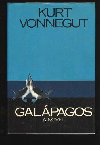 Galapagos (0385294166) by Kurt Vonnegut