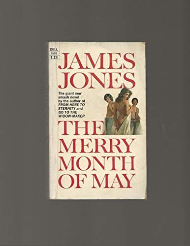 9780385294270: The Merry Month of May