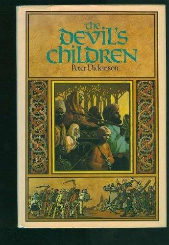 9780385294492: DEVIL'S CHILDREN (Changes Trilogy)