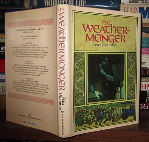 9780385294508: The Weathermonger (Changes Trilogy)