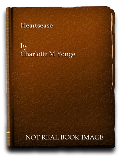 9780385294515: HEARTSEASE (Changes Trilogy)