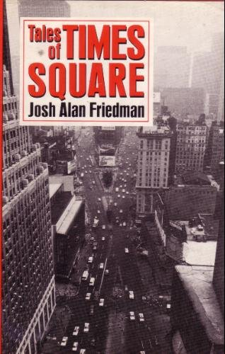9780385294607: Tales of Times Square