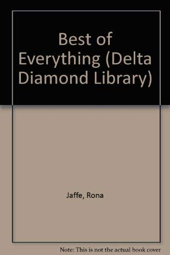 9780385294683: Best of Everything (Delta Diamond Library)