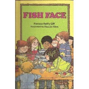 9780385294935: FISH FACE (Kids of the Polk Street School)