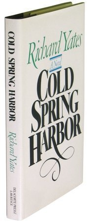 9780385295024: Cold Spring Harbor