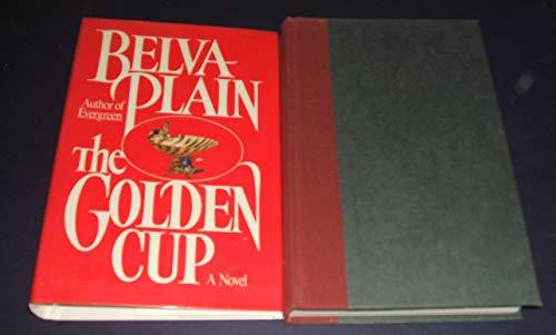 9780385295086: Golden Cup