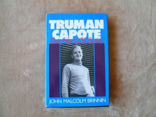 9780385295093: Truman Capote: Dear Heart Old Buddy