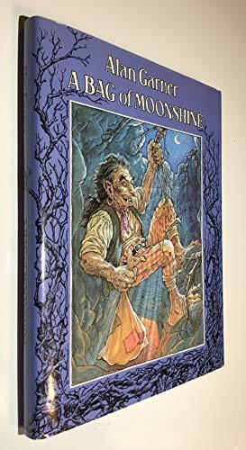 9780385295178: Bag of Moonshine, A