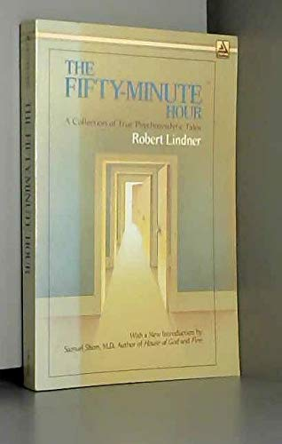 9780385295185: The Fifty-Minute Hour (The Delt Diamond library)