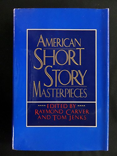 9780385295246: American Short Story Masterpieces