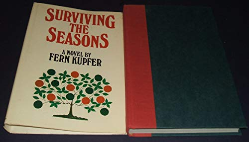 9780385295345: Surviving the Season