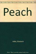 9780385295352: Peach