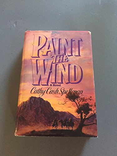 9780385295376: Paint the Wind