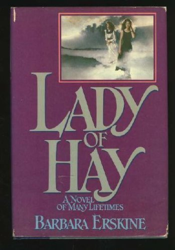 9780385295390: Lady of Hay