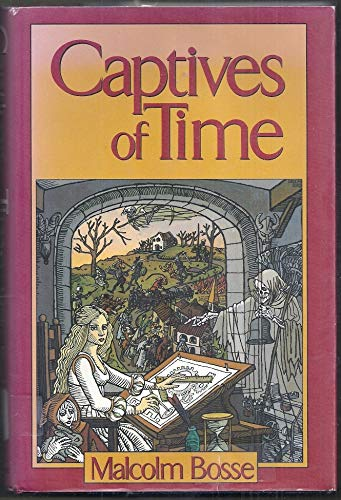 9780385295833: Captives of Time