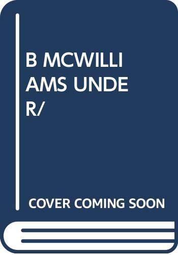 9780385296175: Bruce G. McWilliams' Under-33 Financial Plan