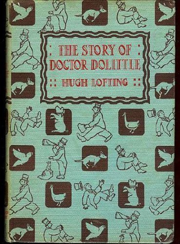 9780385296625: Story of Doctor Dolittle