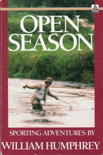 9780385297356: Open Season