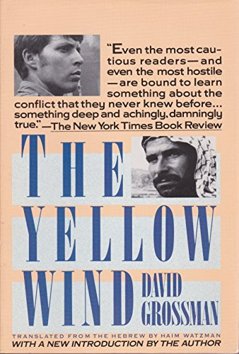9780385297363: The Yellow Wind