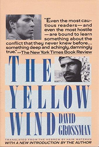 9780385297363: Yellow Wind