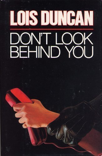 9780385297394: Don't Look Behind You
