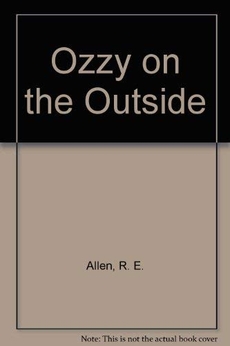 9780385297417: Ozzy on the Outside