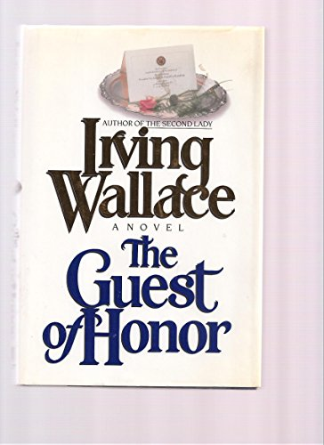 Guest of Honor (First Edition)