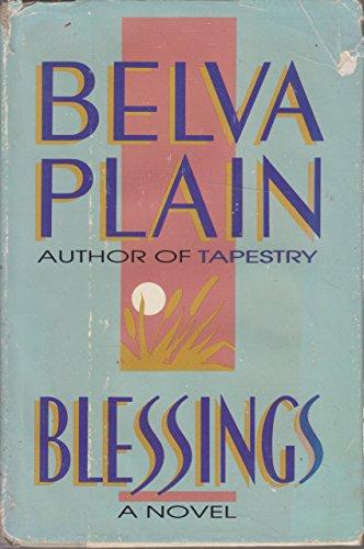 9780385297547: Blessings