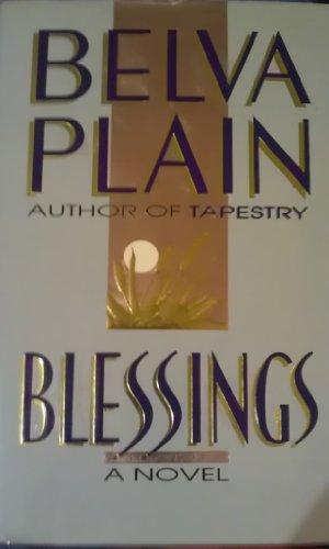 9780385297561: Blessings